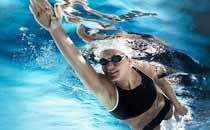 游泳是用嘴呼吸吗 游泳时应该怎么呼吸