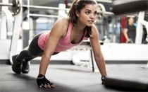 俯卧撑的练习方式 怎么练习俯卧撑效果好