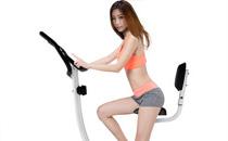 骑动感单车对膝盖的伤害大吗 动感单车膝盖保护方法