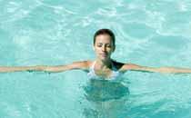 游泳对腰椎间盘突出有好处吗 游泳哪种姿势对腰椎间盘突出好处大