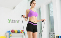 跳绳是有氧运动还是无氧运动 跳绳后拉伸运动图解