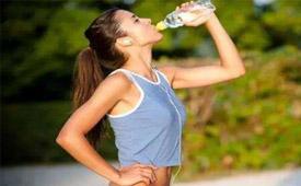 跑步后喝酸奶能减肥吗 跑步后可以喝酸奶吗