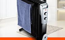 油汀取暖器漏油怎么办 油汀取暖器可以在浴室用吗