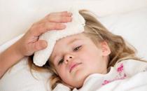 小孩流感发烧几天能好 小孩流感发烧怎么退烧