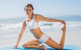 什么瑜伽丰胸效果好 丰胸瑜伽的基本动作视频