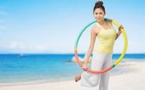 转呼啦圈能练腹肌吗 转呼啦圈练腹肌有效果吗
