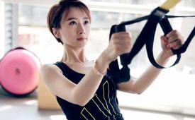 女生健身有什么好处 女生健身能减肥吗