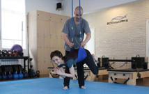 手臂赘肉怎么减 哪些运动能瘦手臂